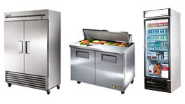 We service all your commercial restaurant equipment service needs at Dial One Mears
