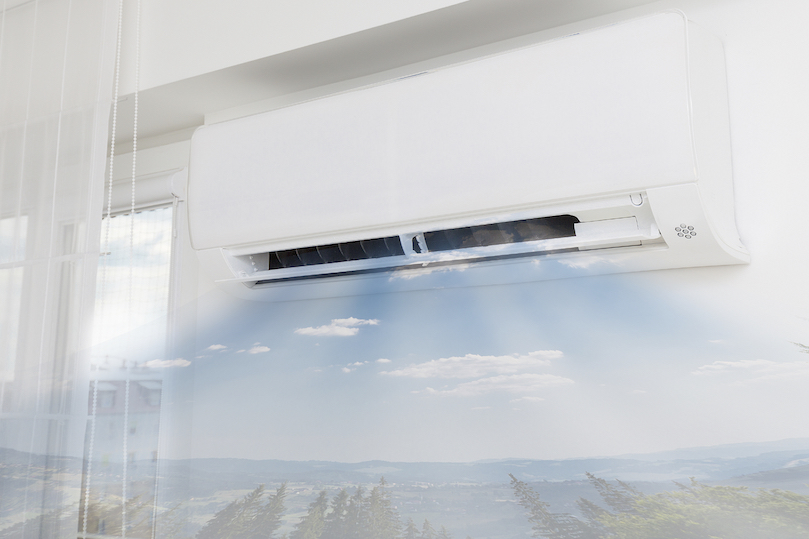 ductless zoning