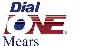 Dial One Mears Air Conditioning & Heating Inc Logo